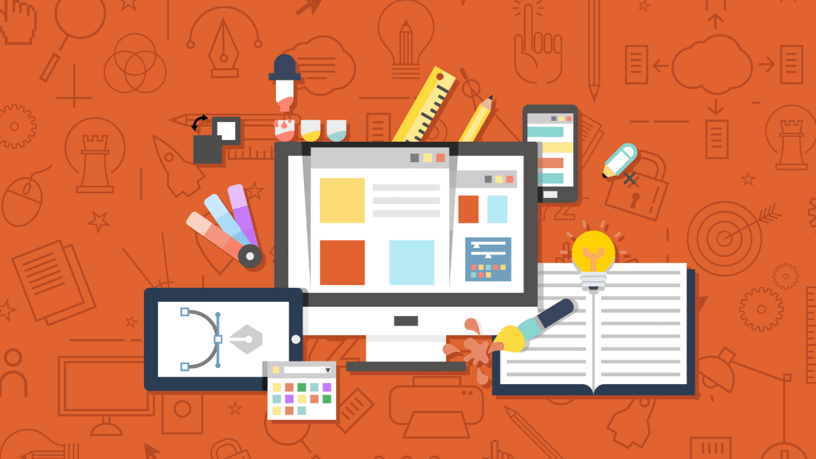 Pembuat Situs Web vs. Desainer Web: Apa Cara Terbaik untuk Mendapatkan Situs Web?