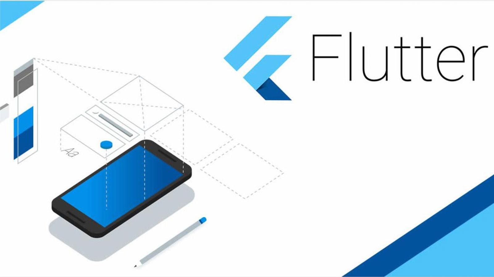 Mengapa Flutter adalah tren pengembangan tahun 2020