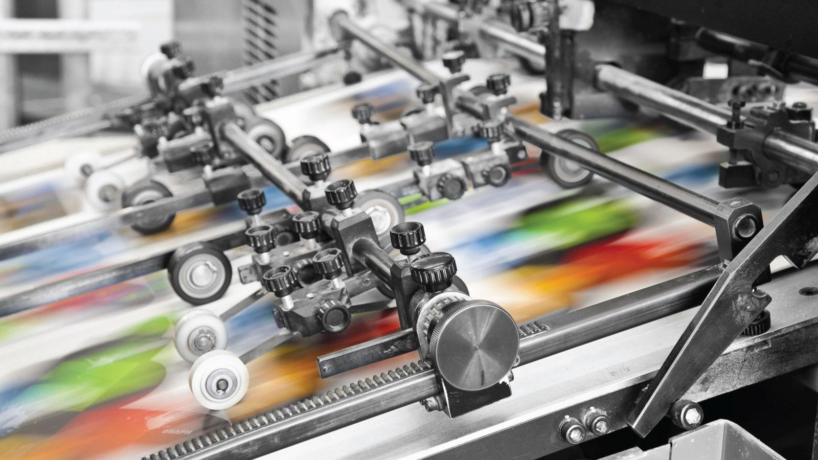 Peluang Usaha Digital Printing yang Menjanjikan di Era Digital