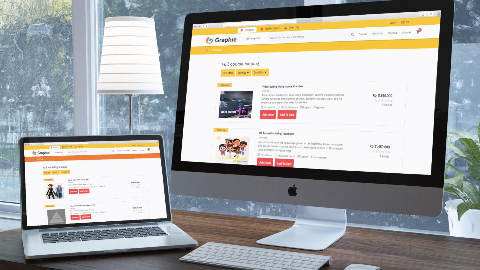 5 Alasan Mengapa Bisnis Anda Harus Memiliki Website Sendiri