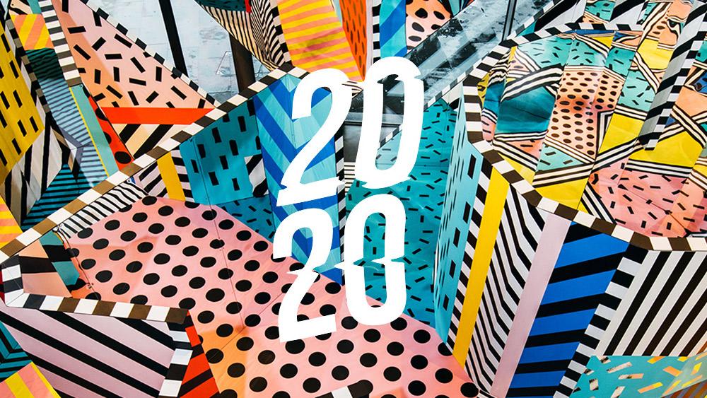 10 Tren Dan Prediksi Desain Grafis 2020 Graphie Global Interaktif