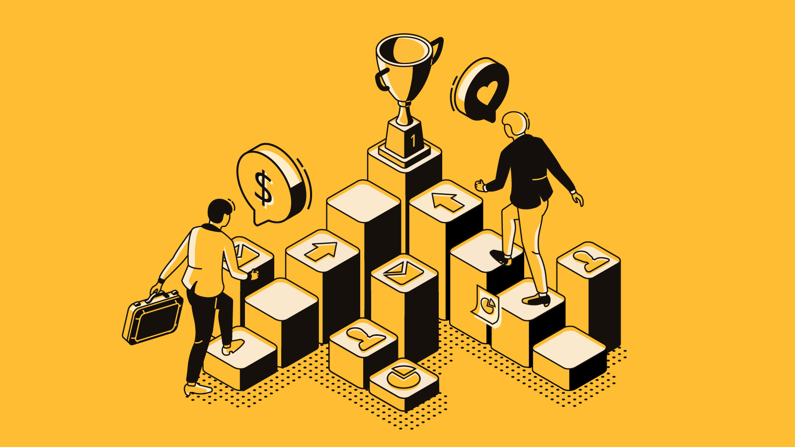 6 Alasan Utama Mengapa Obrolan Langsung Memenangkan Lomba Dukungan Pelanggan