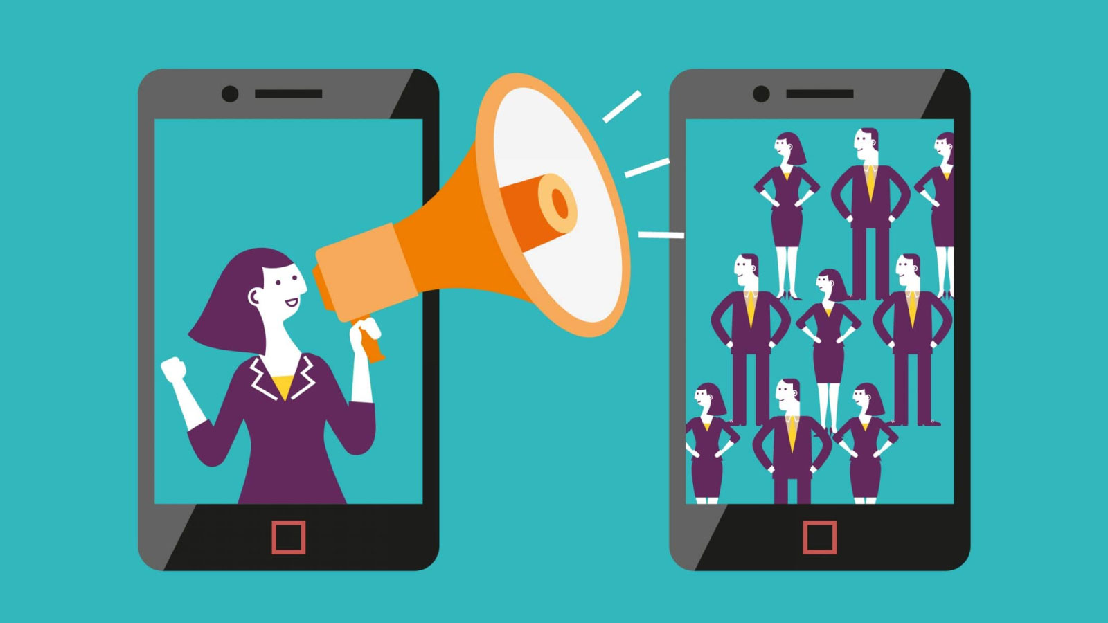 Apa itu Viral Marketing? Keuntungan dan Contoh