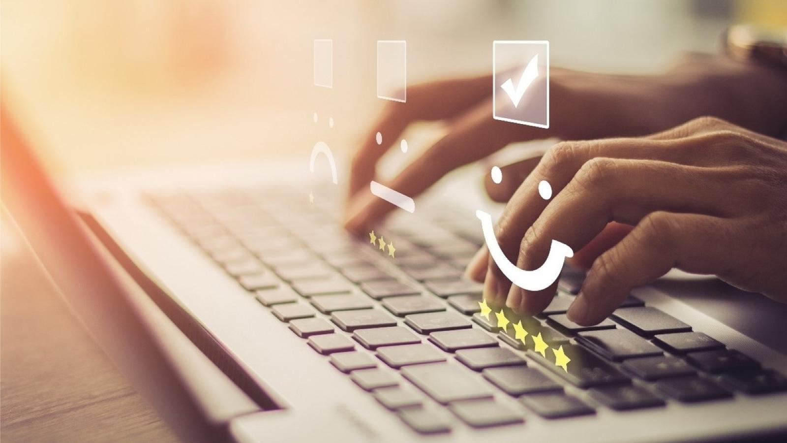 25 Nasihat Obrolan Pelanggan untuk Meyakinkan dan Memelihara Pelanggan Online Anda
