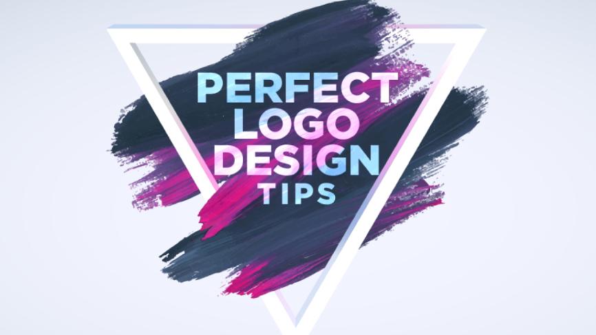 10 Tips Untuk Merancang Logo Sempurna [Infografis]