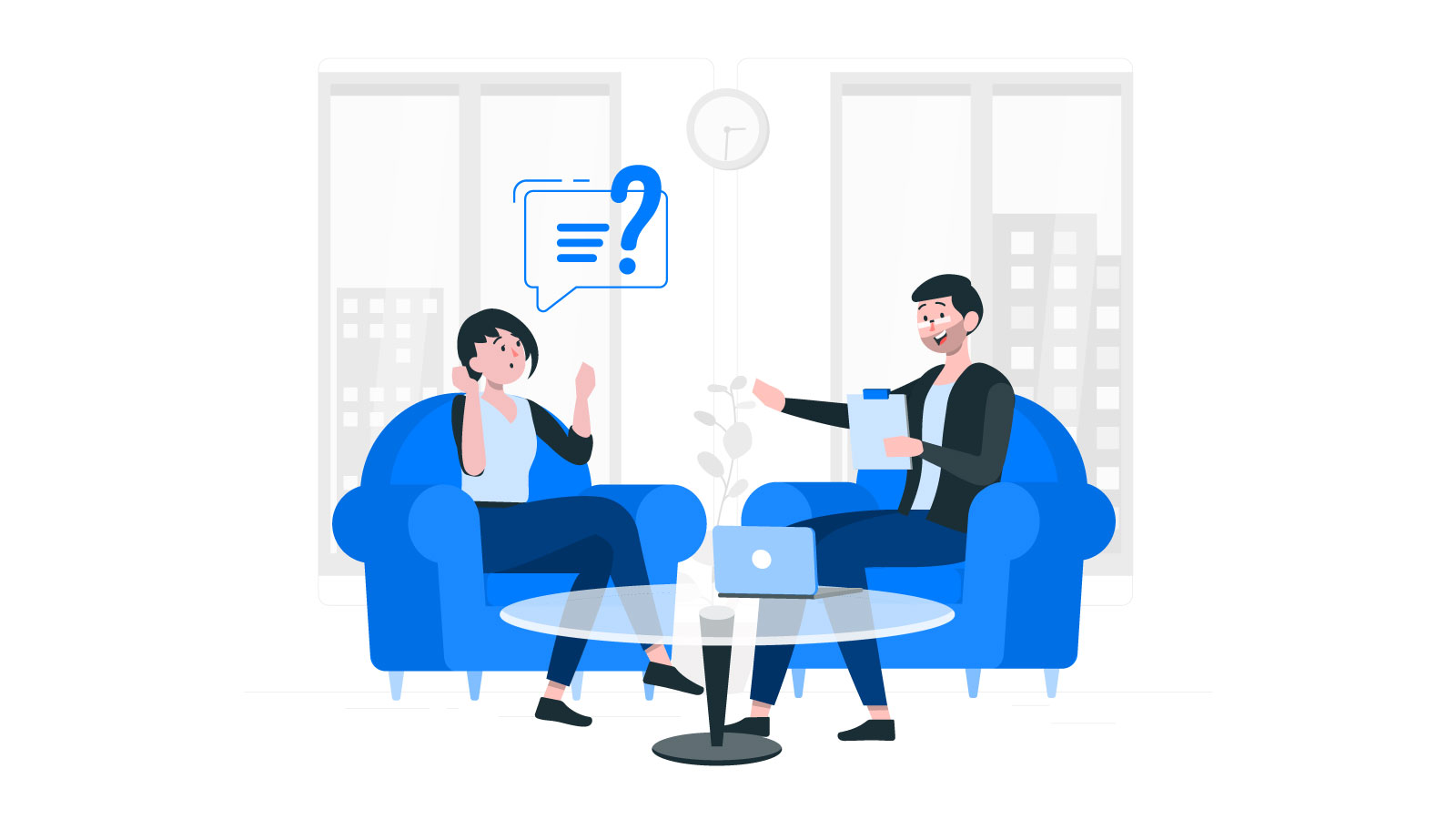 Pertanyaan dan Jawaban Wawancara Pemasaran Digital