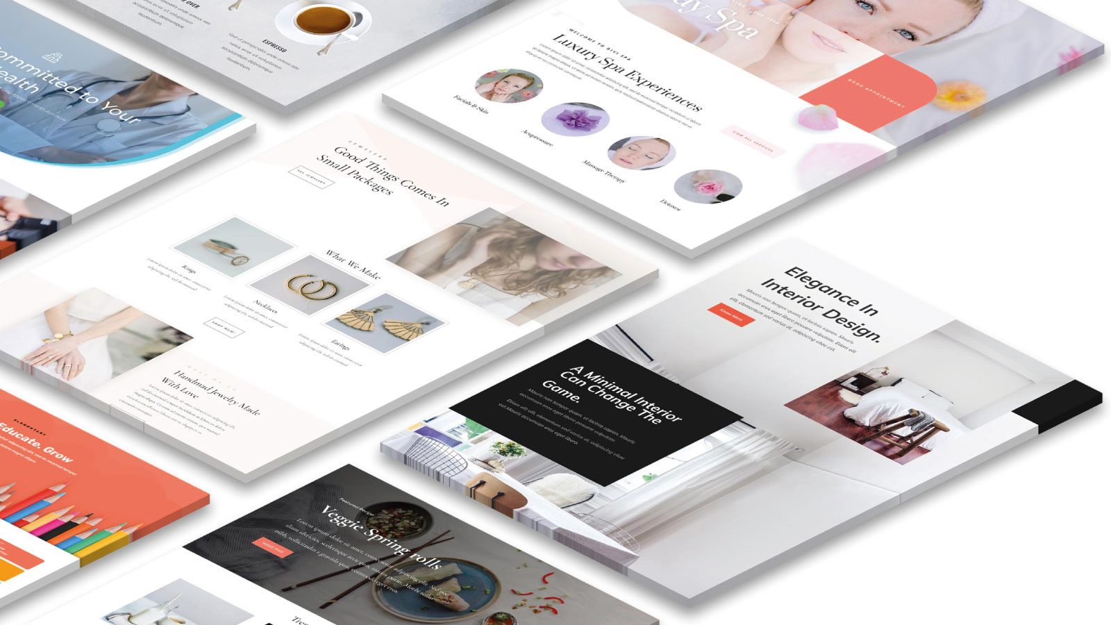 Bagaimana memilih perusahaan desain web terbaik