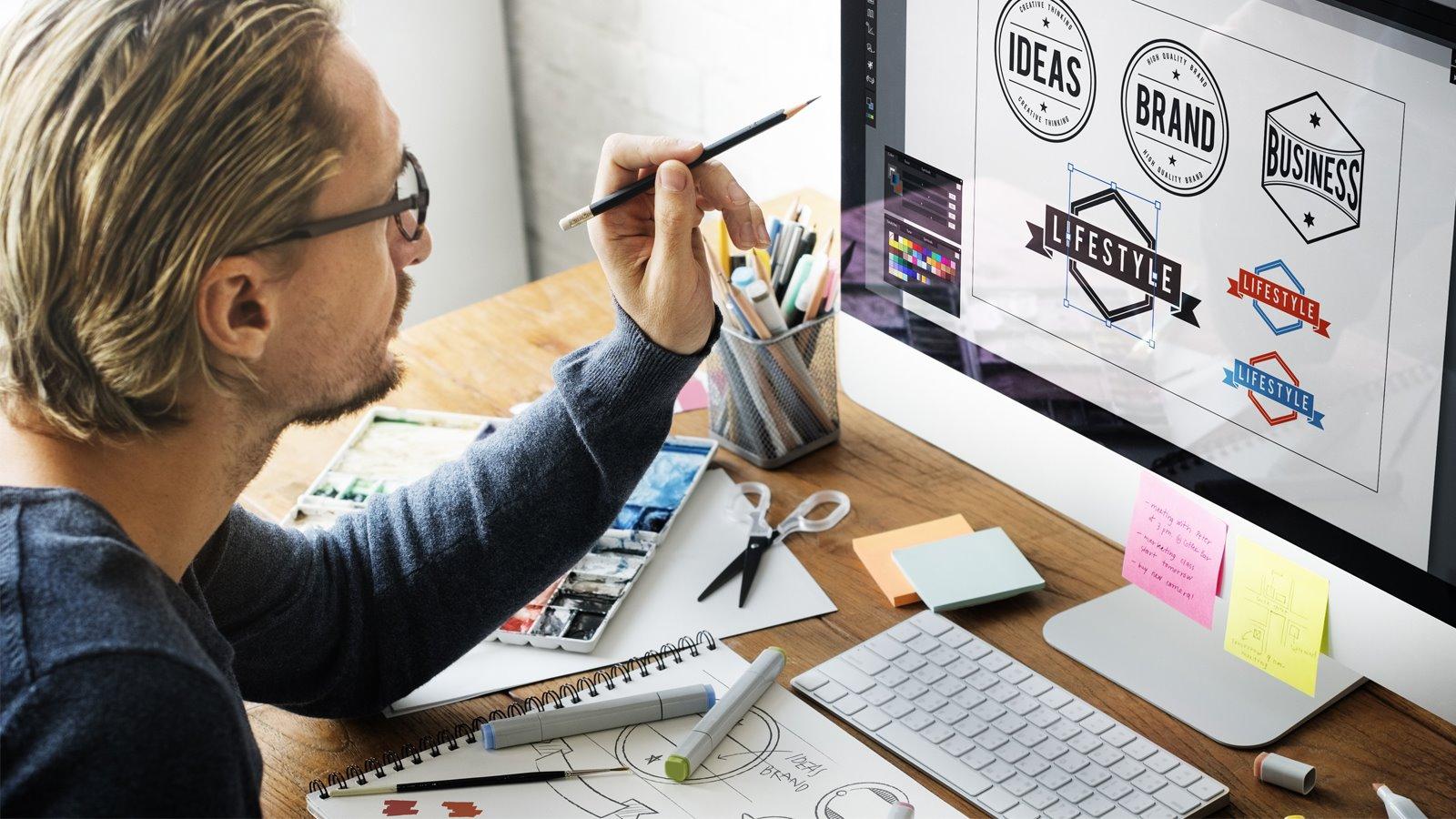 Mengapa desain logo profesional tidak dikenakan biaya $ 5,00