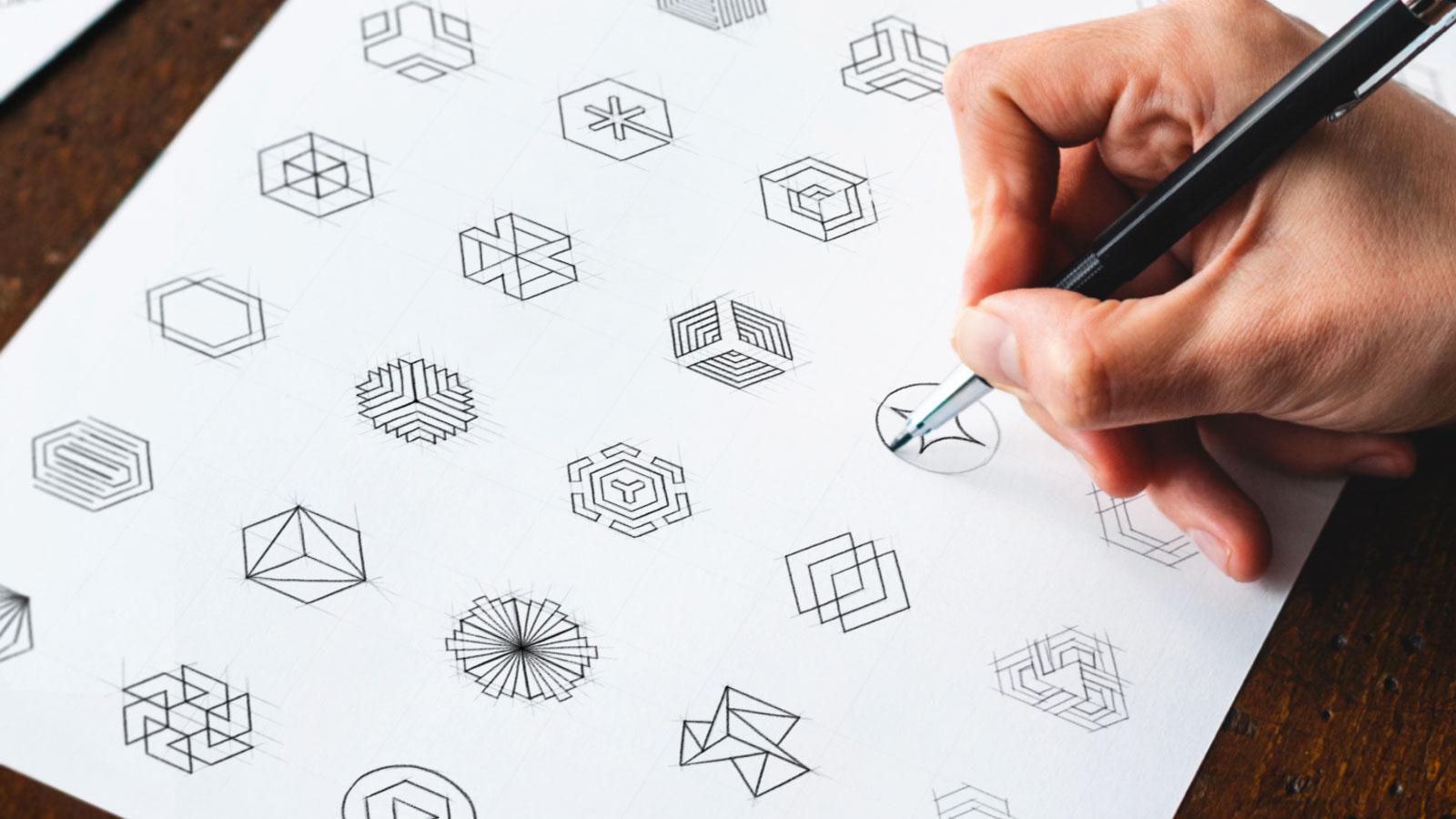 6 Manfaat Desain Logo Profesional Teratas