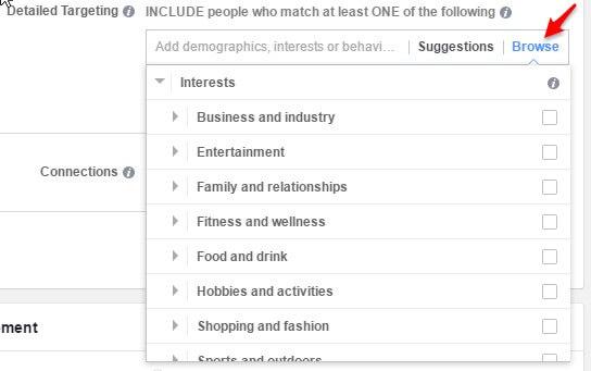 facebook data by gender