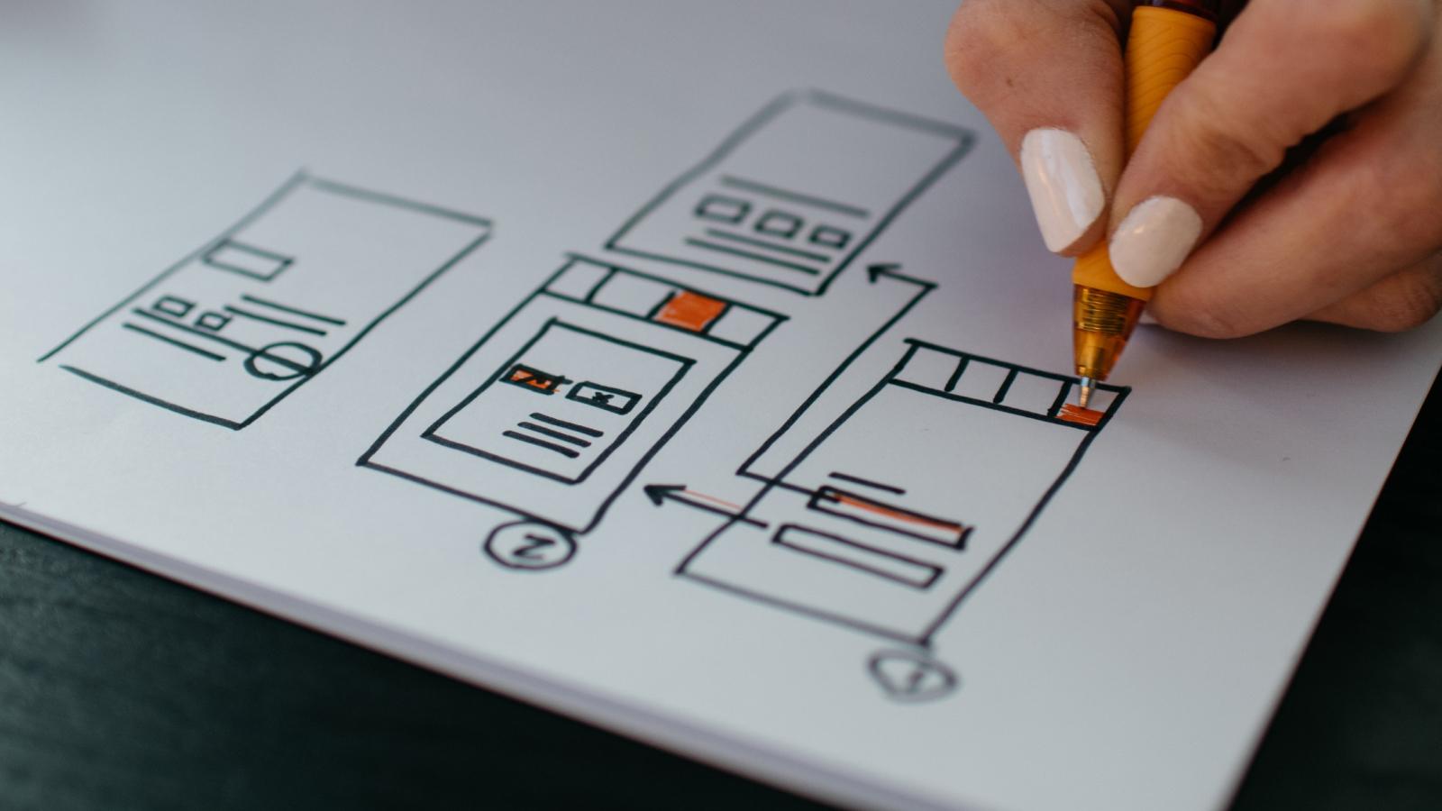 10 Kesalahan Desain Aplikasi Teratas