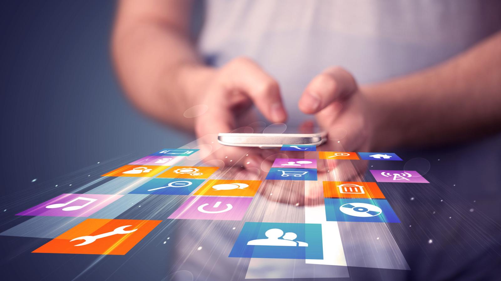 10 Tren Pengembangan Aplikasi Seluler Terpopuler Tahun 2021