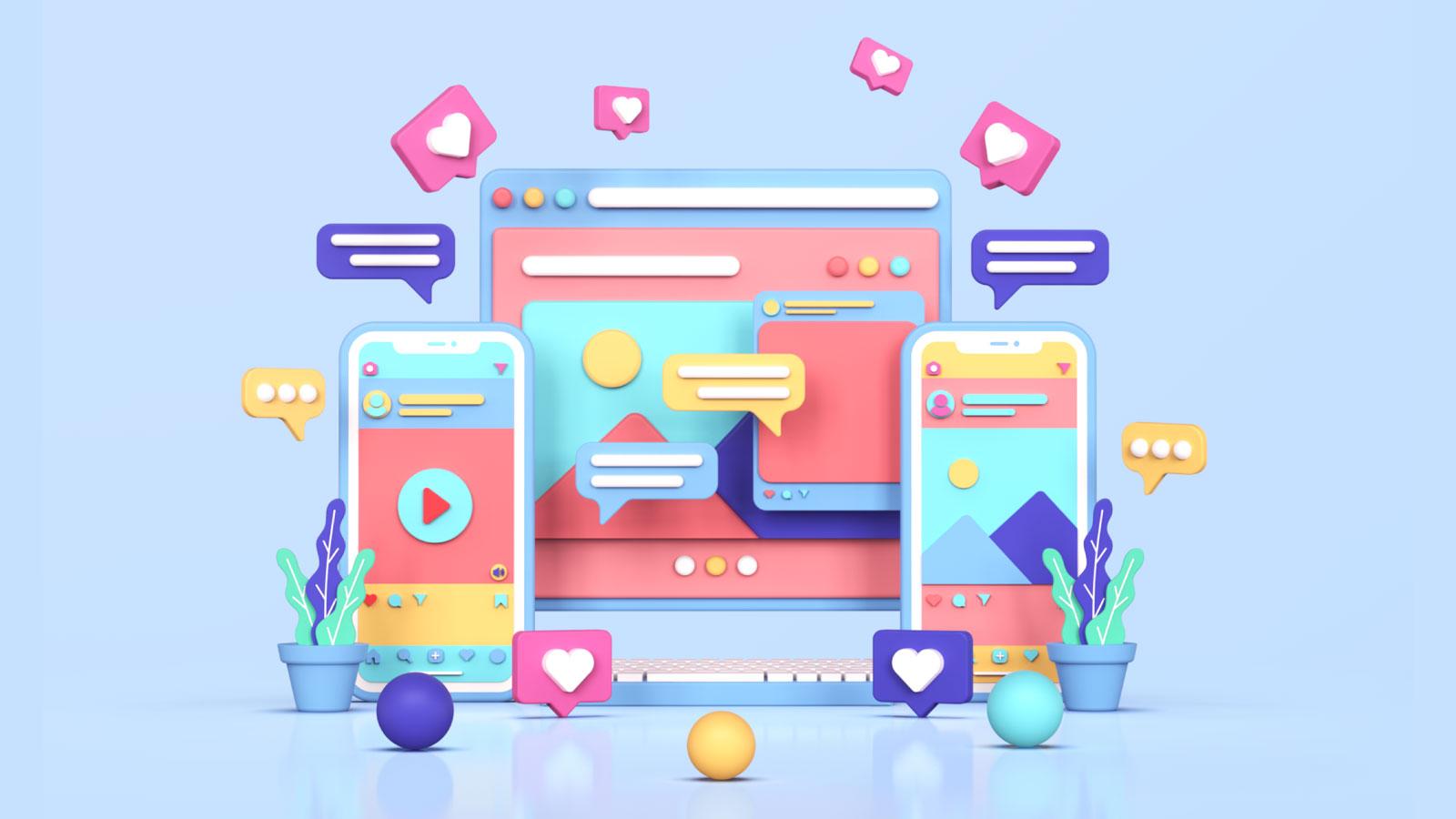 Tren Digital Marketing untuk Tahun 2021