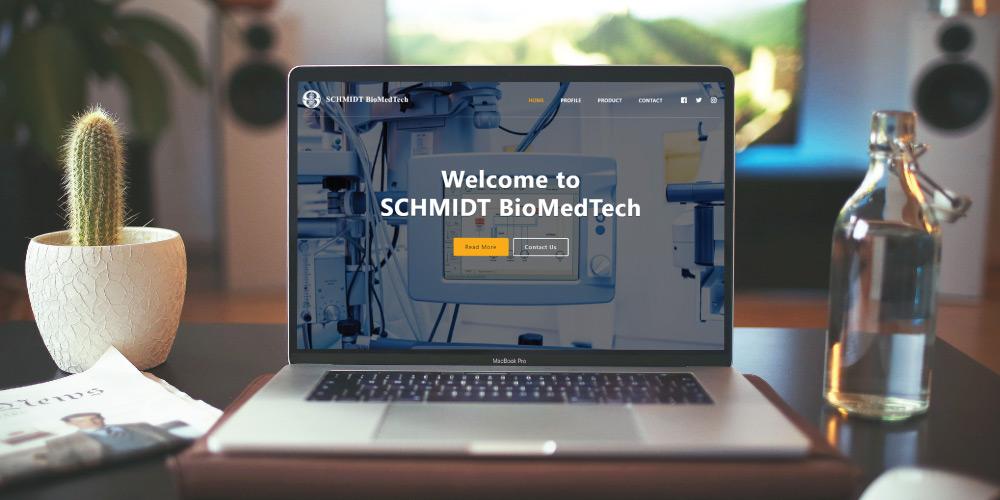 SCHMIDT BioMedTech