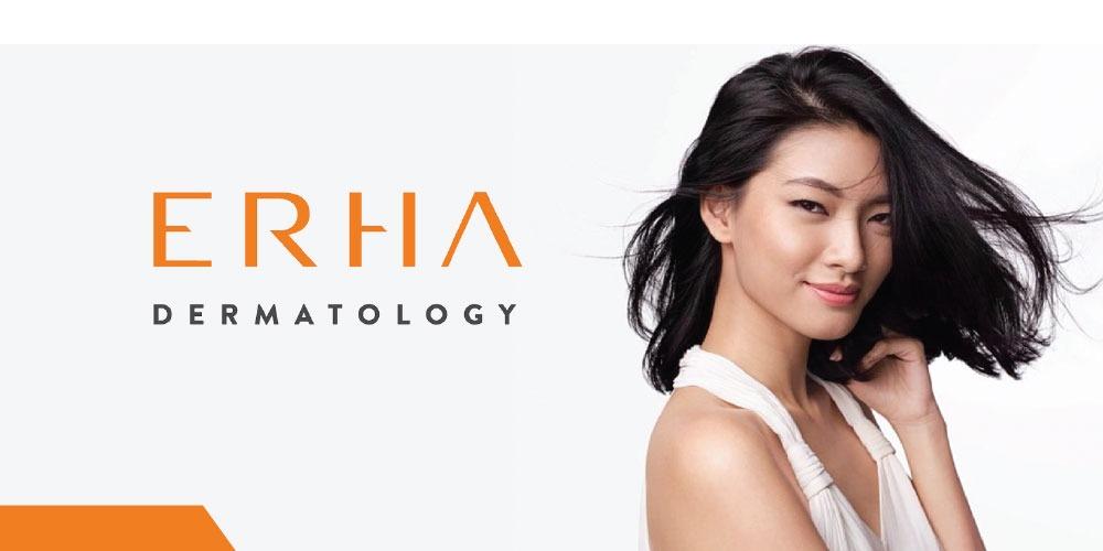 Erha Dermatology Company Profile