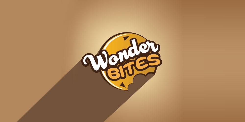 Logo Wonder Bites