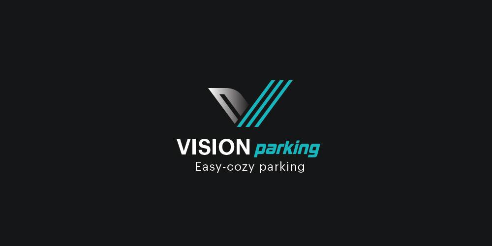 Logo Vision Parking