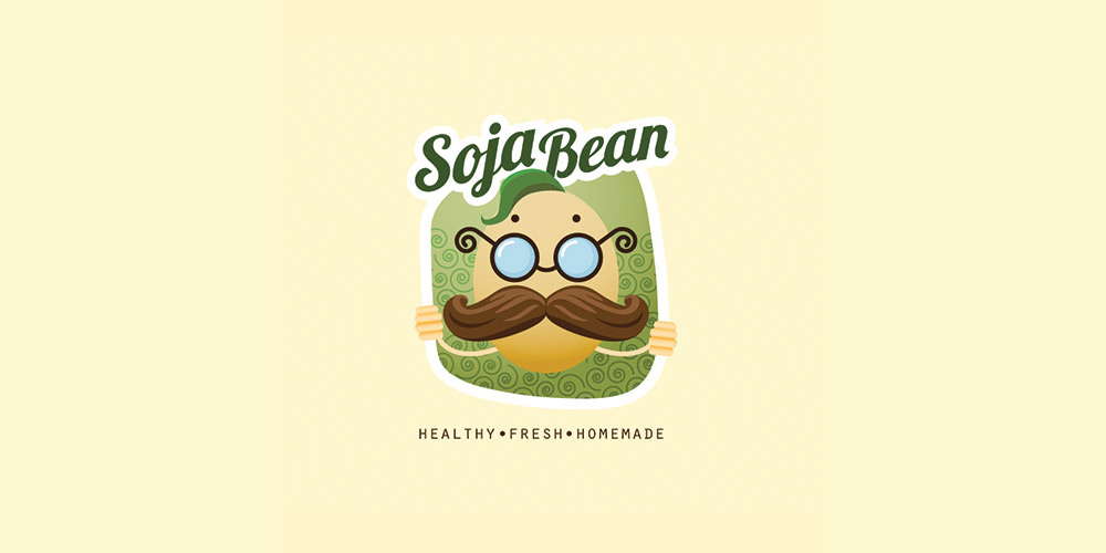Logo Soja Bean