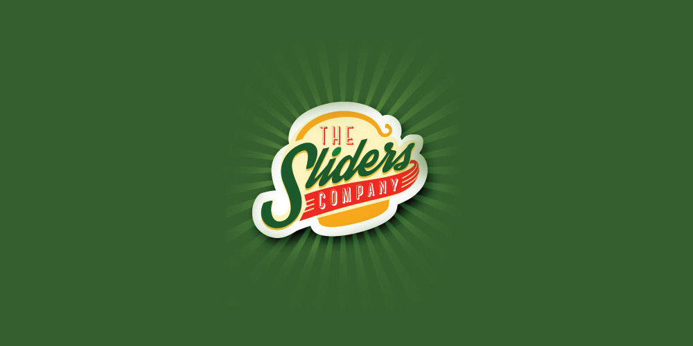 Logo The Sliders