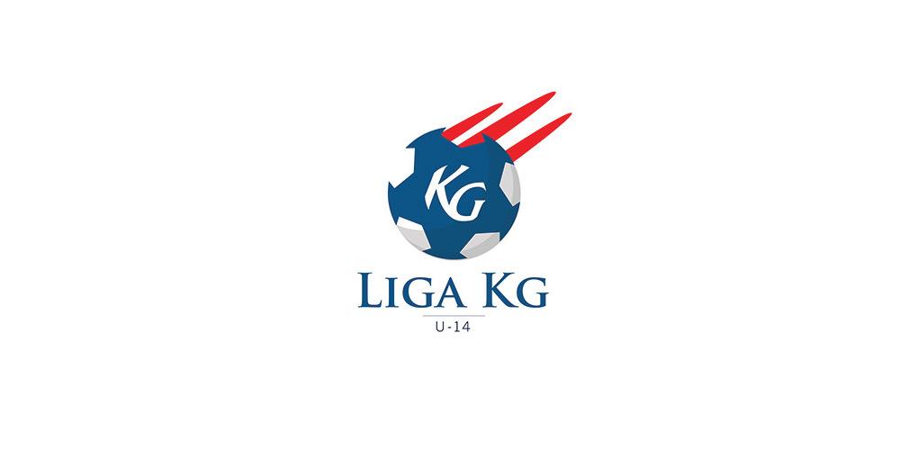 Logo Liga KG