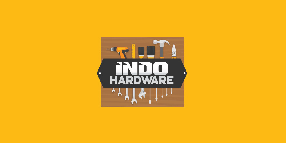 Logo IndoHardware