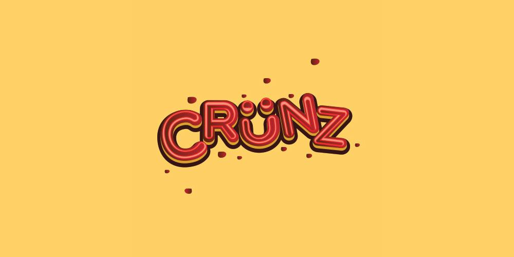 Logo Crunz