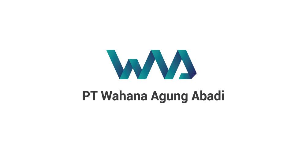 Logo Wahana Agung Abadi