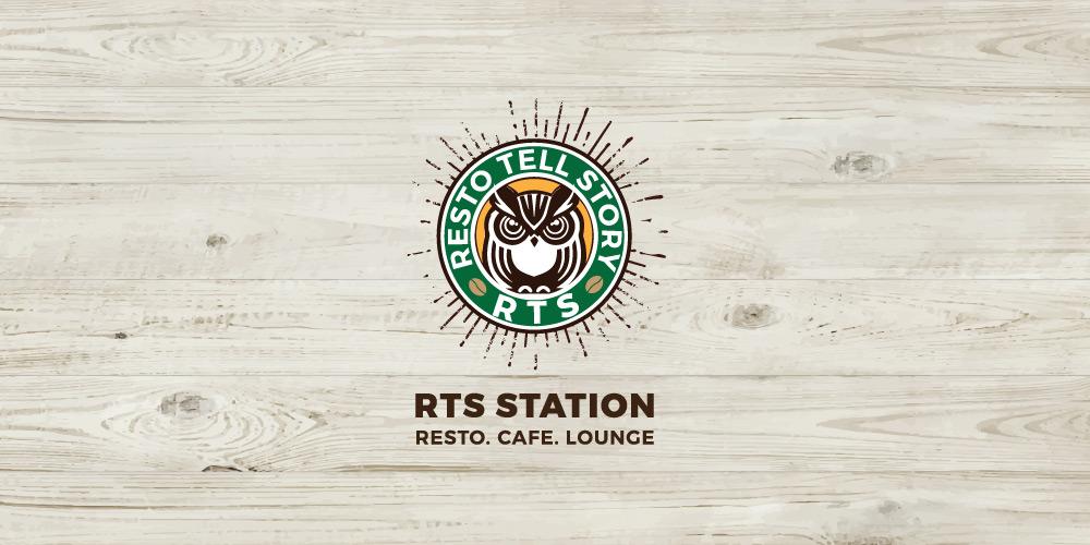 Logo RTS Station