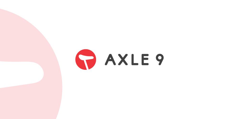 Axle 9