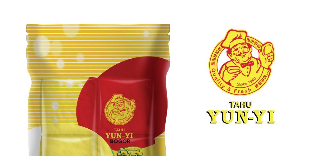Tahu Yunyi