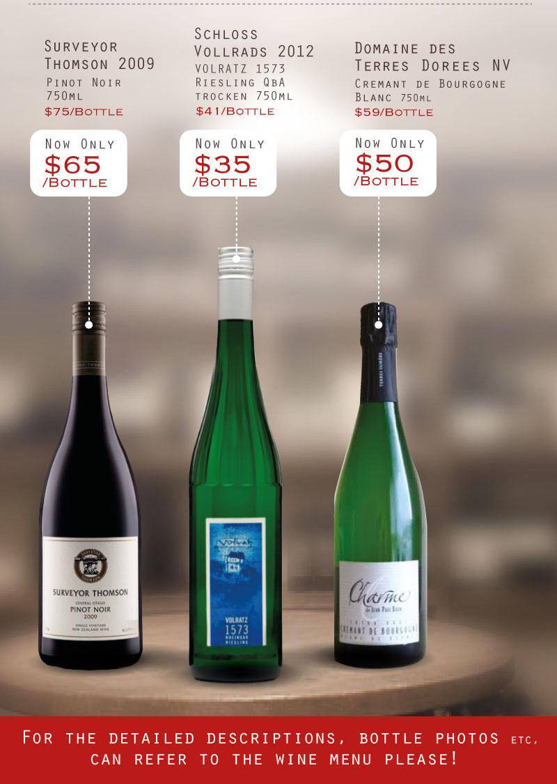 5oz Wine & Bistro