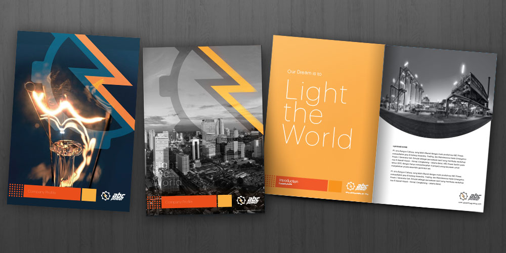 ABC Power Company Profile