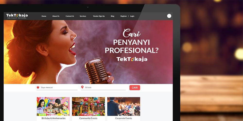 Tektokaja.com