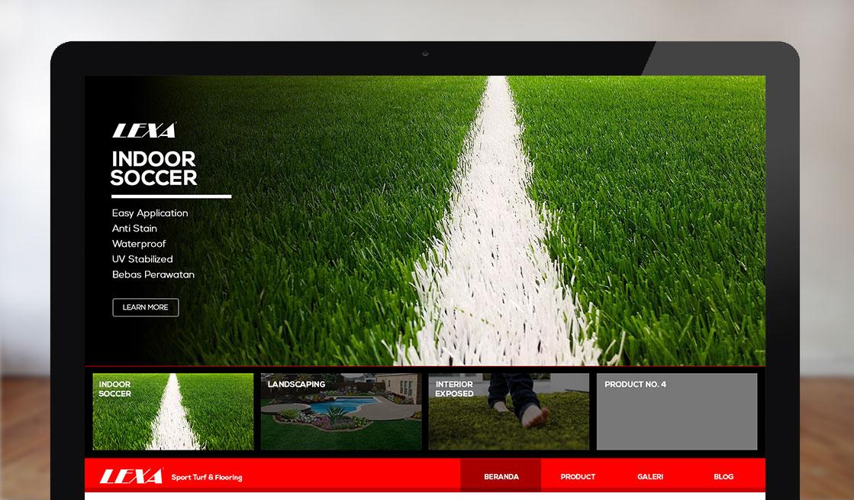 Lexa Company Profile