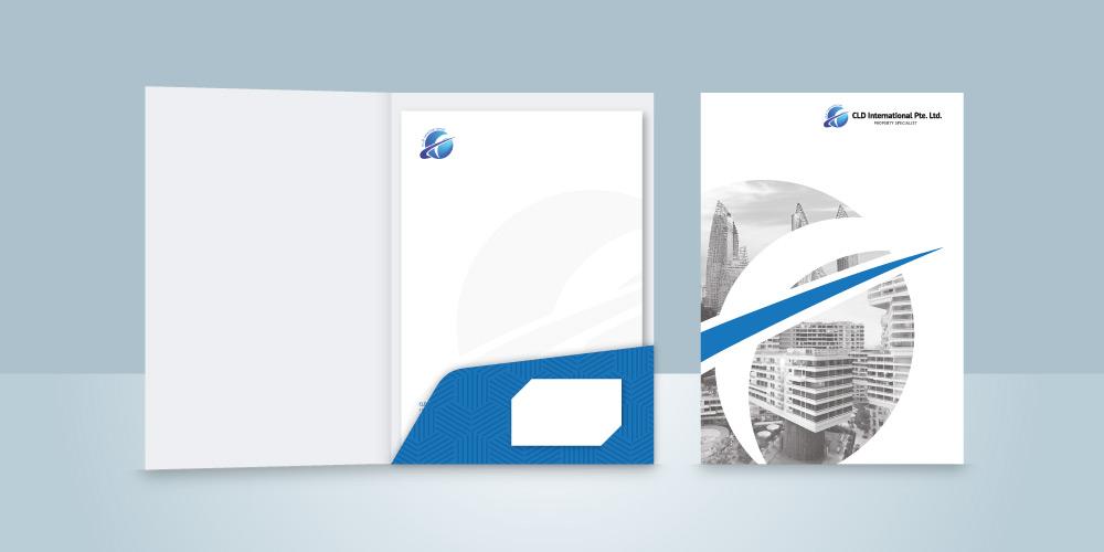 CLD International Pte. Ltd.
