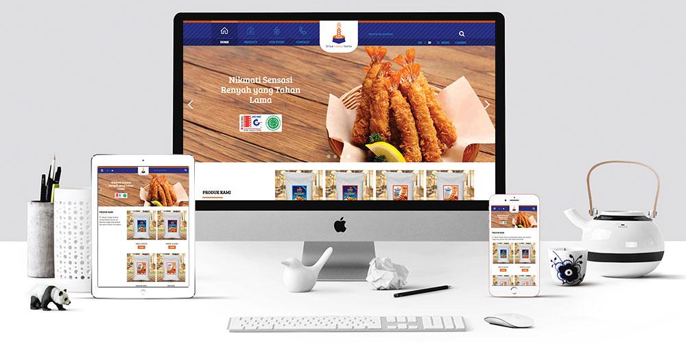 Berkat Cahaya Novena Company Profile