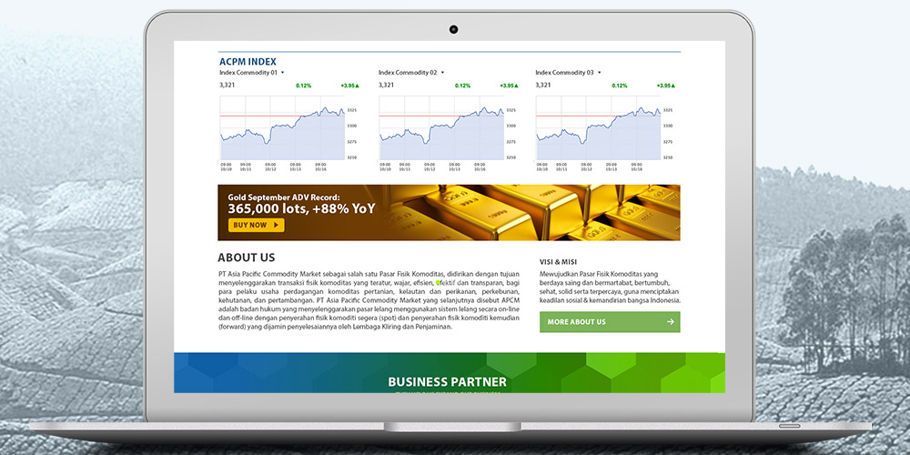 Aspac Market Company Profile