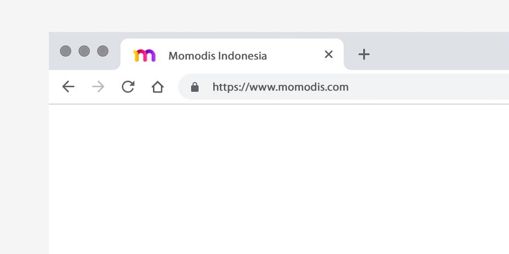 Momodis Indonesia