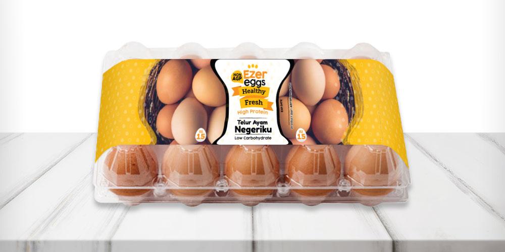 Ezer Eggs