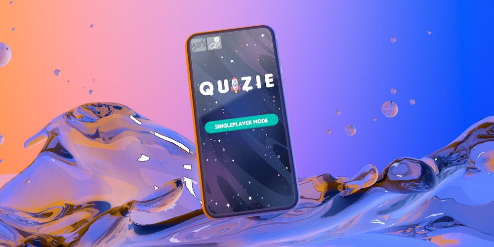 Quizie